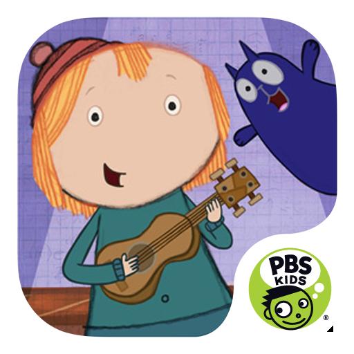 Pbs Kids Rocks Mobile Downloads Pbs Kids