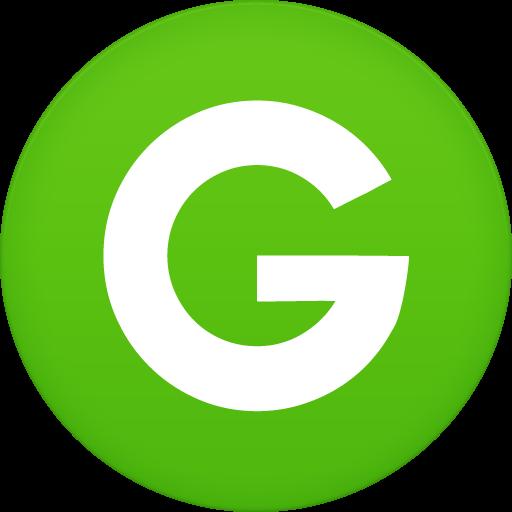 Groupon Icon Free Of Circle Addon Icons