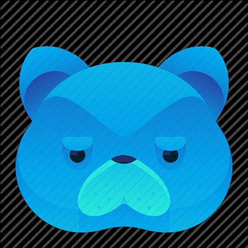 Animal, Cat, Grumpy, Pet Icon