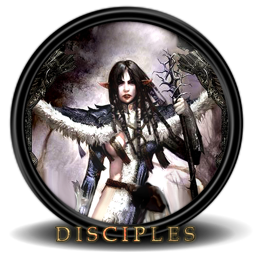 Disciples Icon