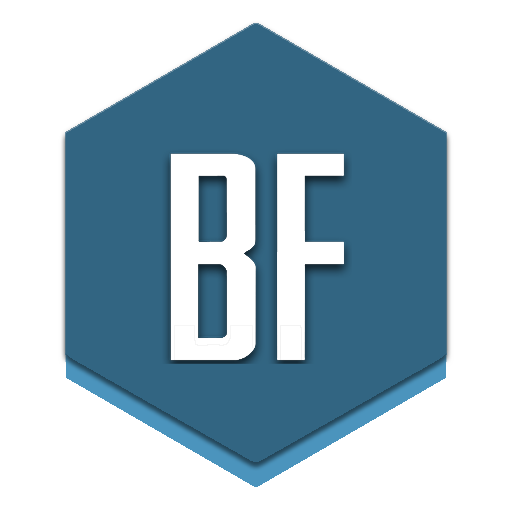 I Created A Battlefield Honeycomb Icon For Use With Rainmeter