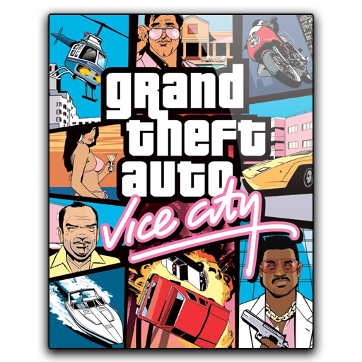 Icon Gta Vice City