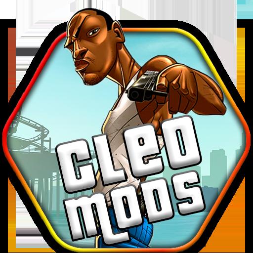 Cleo Mods For Gta Sa