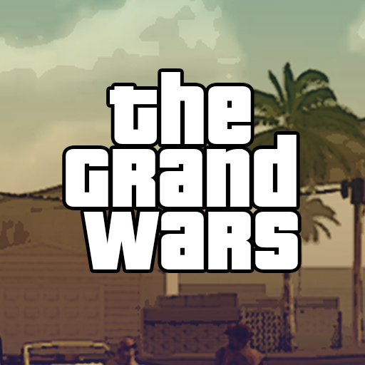 Download The Grand Wars San Andreas Latest Version For Windows