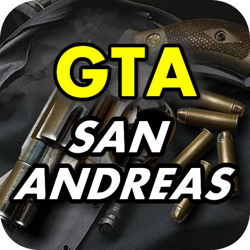 Icheats For Grand Theft Auto San Andreas