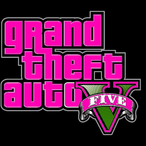 Gta V Logos For Loading Screens