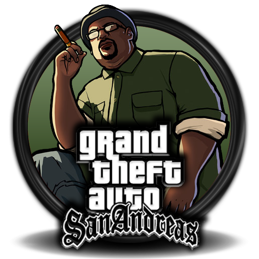 Icones Gta, Images Grand Theft Auto Png Et