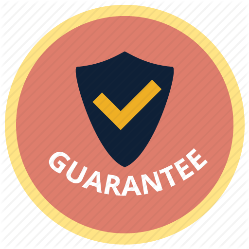 Guarantee, Protect, Protection, Safety, Satisfaction, Security