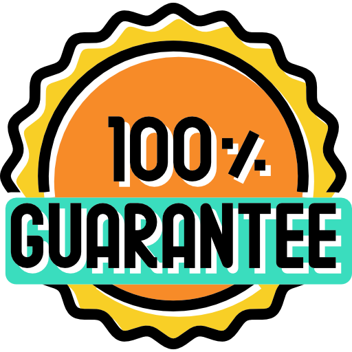 Label, Badge, Commerce, Waranty, Sticker, Guarantee Icon