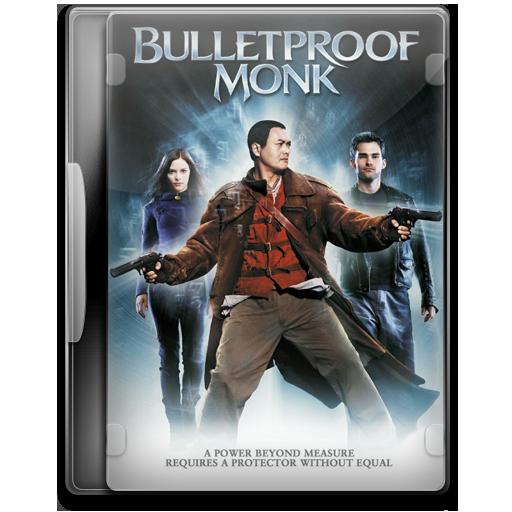 Bulletproof Monk Icon Movie Mega Pack Iconset
