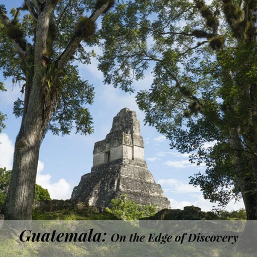 Guatemala On The Edge Of Discovery Guatemala Documentary