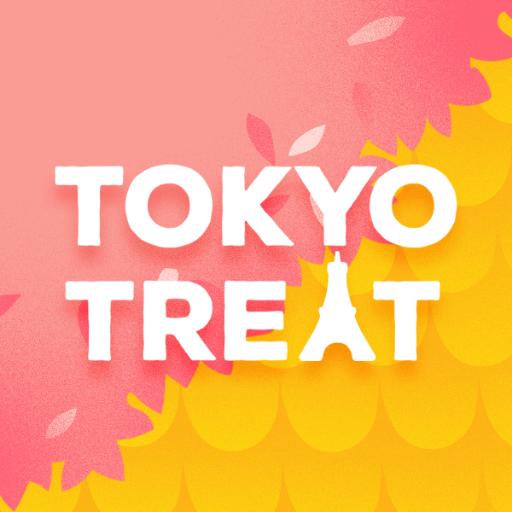 Tokyo Treat On Twitter Trick Or Tokyotreat