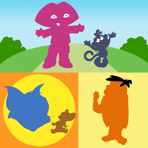 Guess The Cartoon Quiz Game