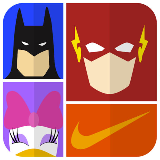 Guess The Icons And Logos
