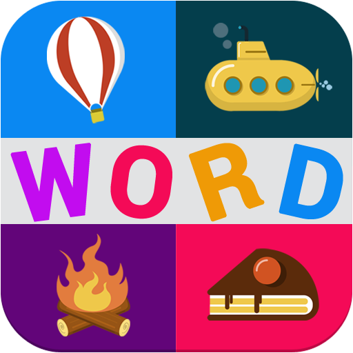 Guess The Word Pics Word Puzzle