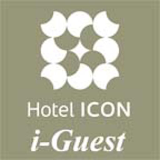 Hotel Icon I Guest For Ipad