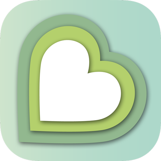 Daily Love Appreciation Guidance App Icon Daily Love App