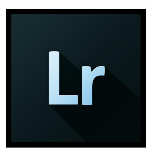 Lightroom Cc Icon