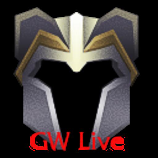 Guild Wars Web Widget