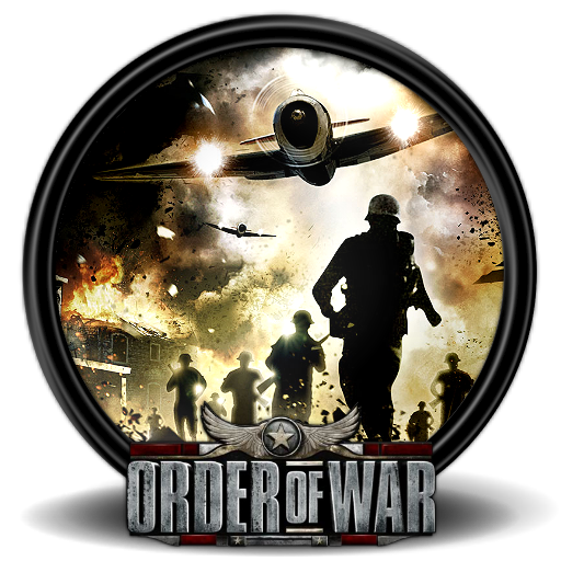 Order Of War Icon