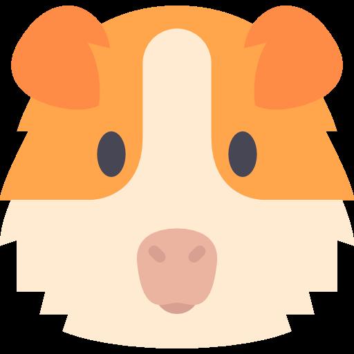 Animals, Animal, Pet, Wildlife, Guinea Pig, Mammal, Wild, Rodent Icon