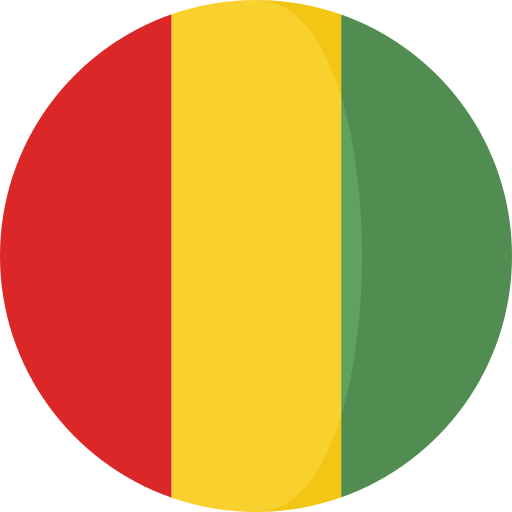 Guinea Png Icon