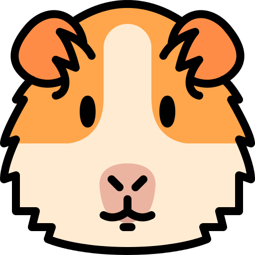 Guinea Pig Png Icon