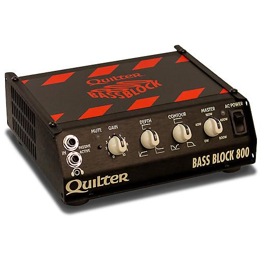 Quilter Bb Bass Block Backwoods Guitar Llc Reverb