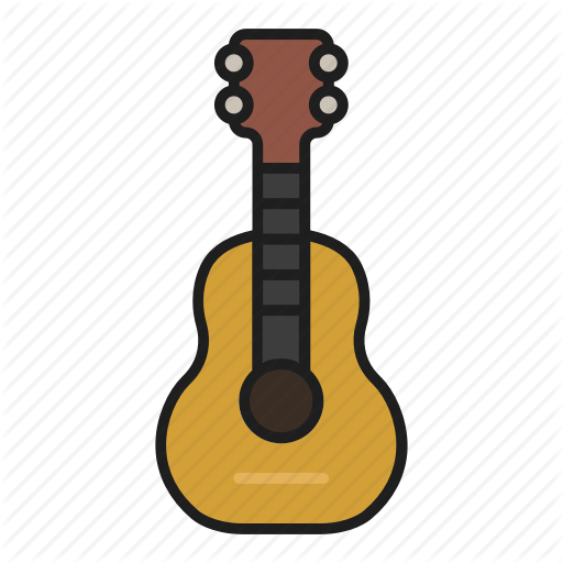Electro Guitar, Guitar, Play, Play On The Guitar Icon