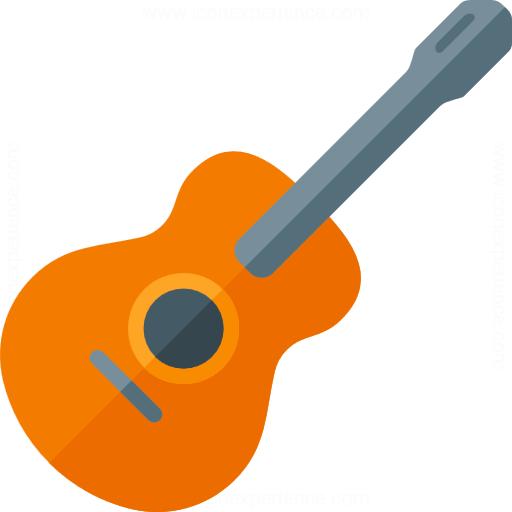 Iconexperience G Collection Guitar Icon