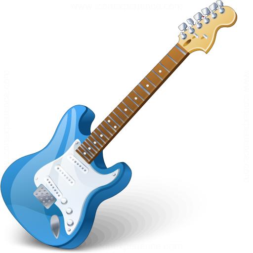Iconexperience V Collection Guitar Icon