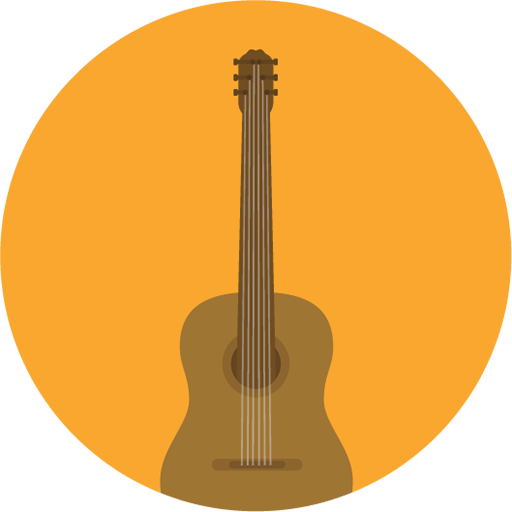 Guitar Icon Download Free Icons