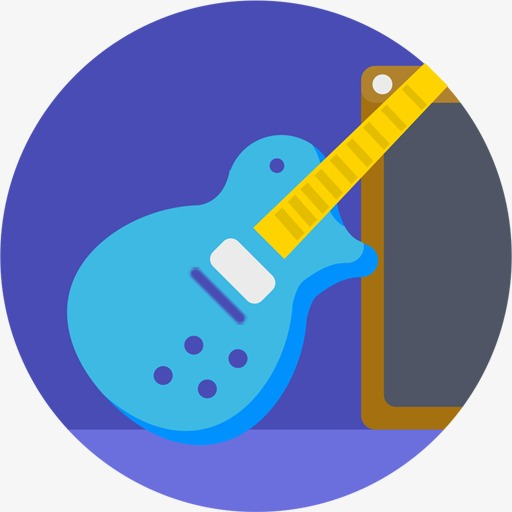 Guitar Icon, Guitar Clipart, Music, Guitar Png Image And Clipart