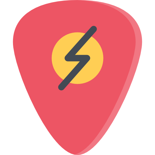 Guitar Pick Transparent Png Clipart Free Download