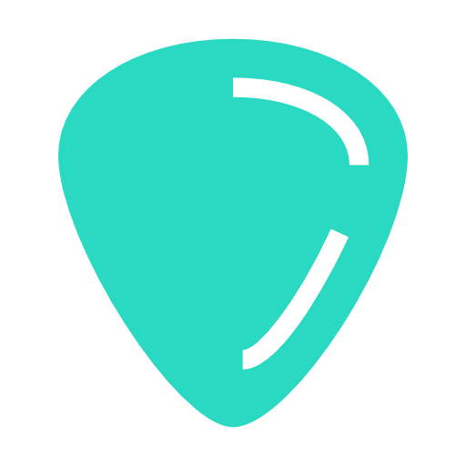 Guitar, Pick, Musical, Instrument Icon Free Of Musical Instruments