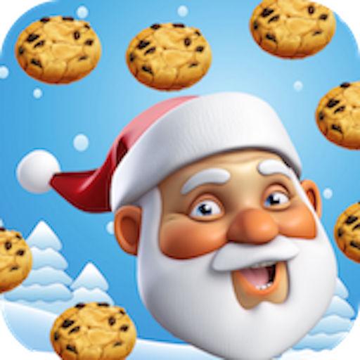Santa Cookie Gulp