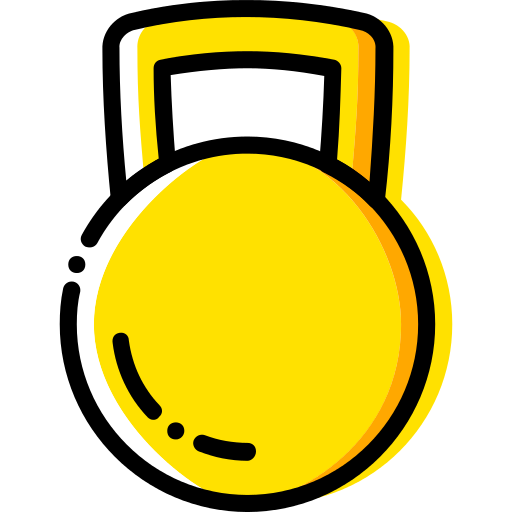 Dumbbell Gym Png Icon
