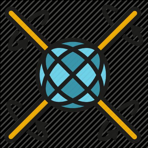 Axis, Gyroscope, Rotation, Sensor, Spn