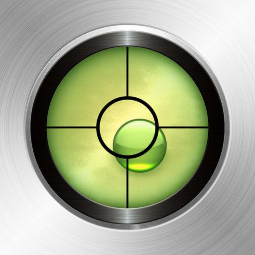 Gyroscope Surface Level