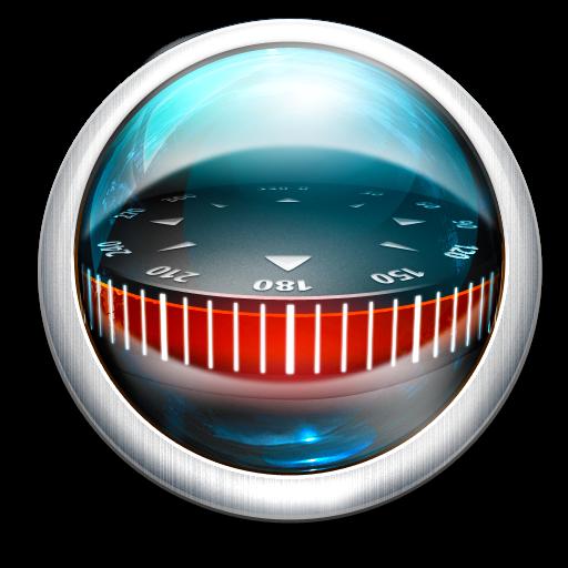 Gyroscopic Icon Safari Iconset Pixelresort