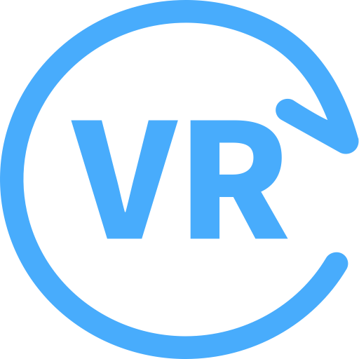 Vr, Technology, Multimedia Icon With Png And Vector Format