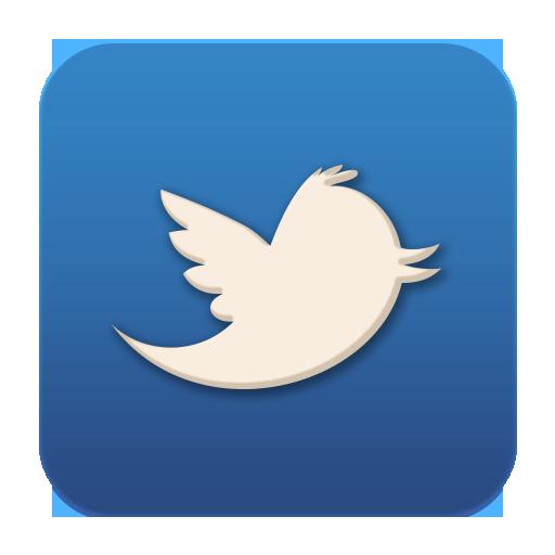 Twitter Soft Icon Light Of Christ