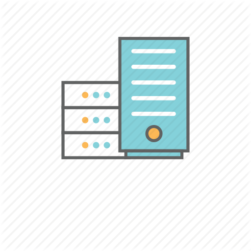 Base, Big, Data, Database, Hadoop, Information, Net Icon