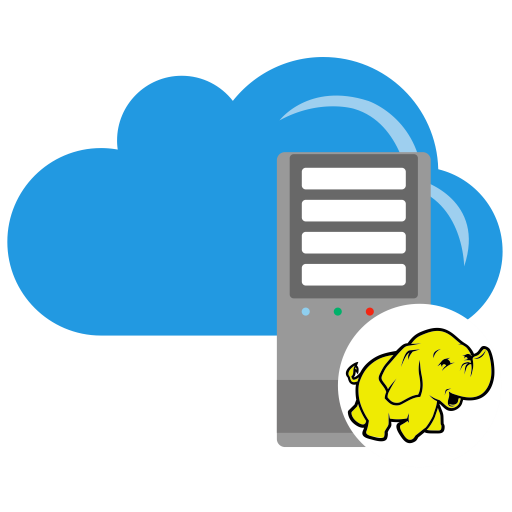 Hadoop Icon With Png And Vector Format For Free Unlimited Download