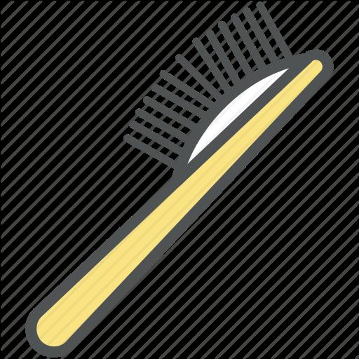 Brush, Comb Brush, Hair Brush, Hair Dressing, Hair Style, Paddle