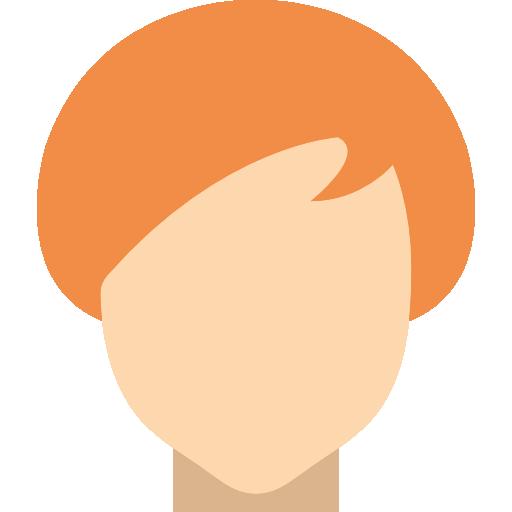 Man Hair Icon Hairstyles Smashicons