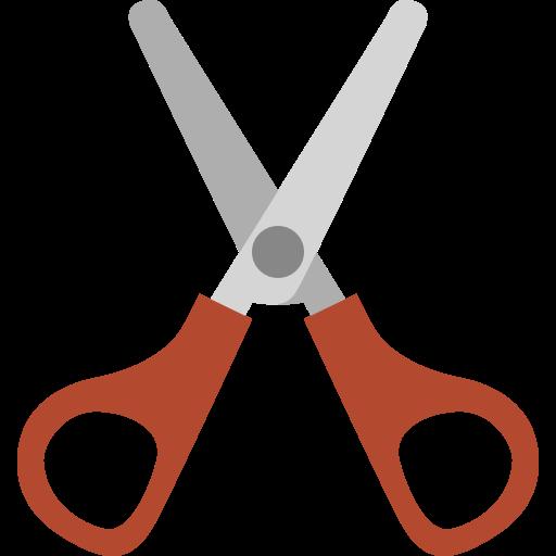Scissors, Sclssors, Cutting, Scissor, Cutter, Cut, Hair Icon