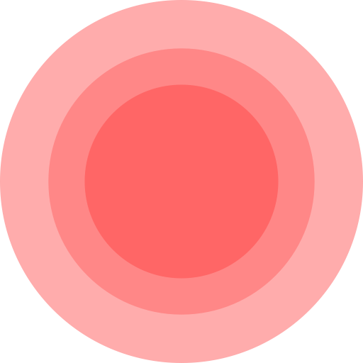 Iconfront Half Circle Icon With Png And Vector Format For Free