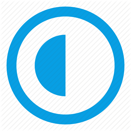 Semi Circle Transparent Png Clipart Free Download