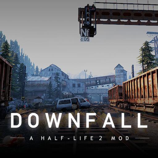 Downfall Mod For Half Life